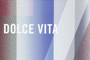 Shailja Fine Paper Dolce Vita