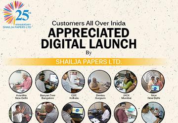 Shailja Fine Paper Renoir Launch12