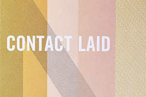 Shailja Fine Paper Contact Laid