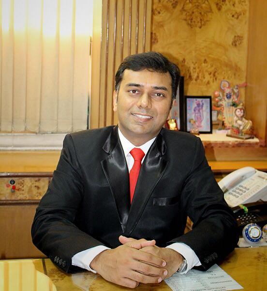 Mr. Chetan Mehta