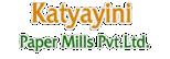 Category: KATYAYINI PAPER MILLS PVT.LTD.